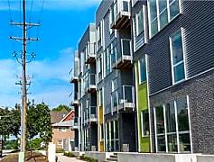 Building, 575 S Dubuque St, 0