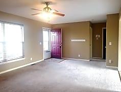 Living Room, 1005 Viola St, 0