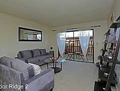 Living Room, 4420 Oakhollow Dr, 0