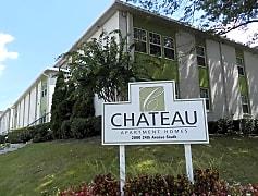 Building, Chateau, 0