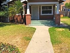 Building, 824 Alamitos Ave, 0