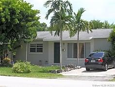 Building, 10750 SW 61st St, 0