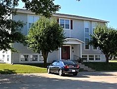 Building, 3303 Fosterburg Rd, 0