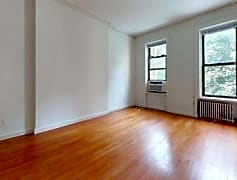 Living Room, 317 West 104th Street, 0