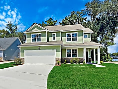 Building, 3031 Creek Village Lane, 0