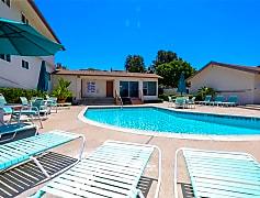 Pool, 1349 Shadow Ln 118, 0