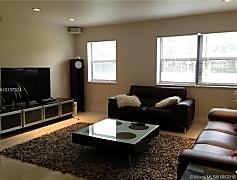 Living Room, 1201 S Ocean Dr, 0