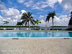 Pool, 4340 Falmouth Dr, 0