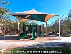 Playground, 7577 Mallard Bay Ave, 0