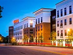 Building, 5193 Peachtree Blvd Unit #1, 0
