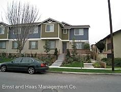 Building, 3726 Howard Ave, 0