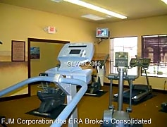 Fitness Weight Room, 8250 N Grand Canyon Dr, 0