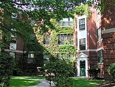 Delaware Park Apartments