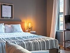 Bedroom, 317 East 75th Street, 0