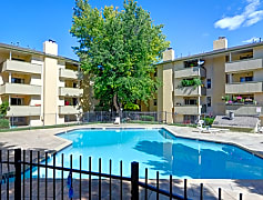 Pool, 3035 Oneal Pkwy, 0