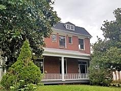 Building, 216 W Roanoke St, 0