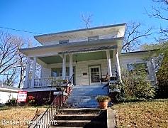 Patio / Deck, 1818 White Oak Rd, 0