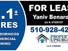 Community Signage, 1416 Lake Blvd, 0