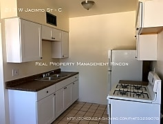 217 W Jacinto St - C, 0