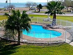 Pool, 801 Beach Blvd, 0