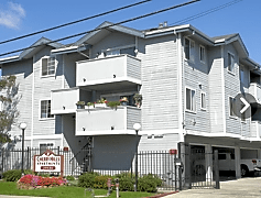 Building, 29536 Dixon St, 0