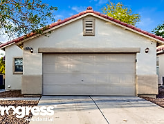Building, 8595 Shady Pines Dr, 0