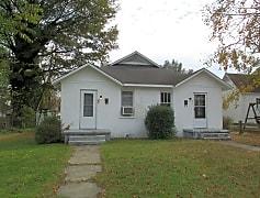 Building, 332 Jefferson St, 0
