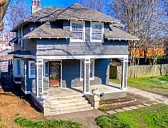 Building, 1196 Dorothy Pl, 0