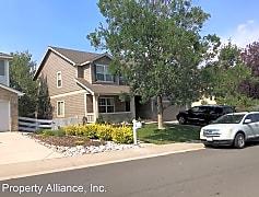 Building, 20734 E Peakview Pl, 0