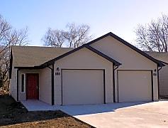 Building, 3703 W St Louis St, 0
