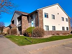 Building, 109 Cedar St, 0