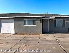 Building, 13157 Navajo Rd, 0