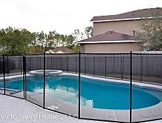 Pool, 4125 Victoria Lakes Dr W, 0