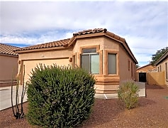 Building, 307 E Camino Limon Verde, 0
