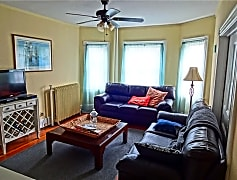 Living Room, 60 Berkeley Ave 1, 0