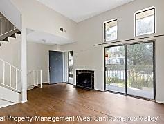 Living Room, 9620 Sepulveda Blvd, 0