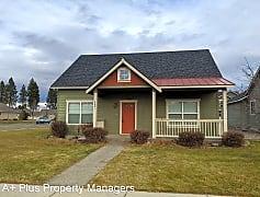Building, 2881 W Dumont Dr, 0