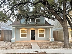 Building, 209 Grange Street, 0