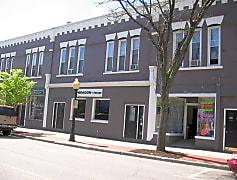 Building, 257 Main St 267B, 0