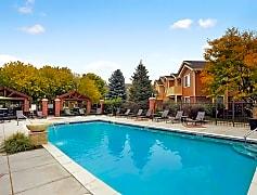 Pool, The Dakota at Governor's Ranch, 0