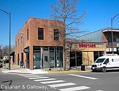 Building, 909 E Ash St, 0