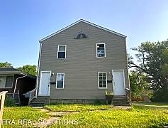 Building, 1078 E 18th Ave, 0