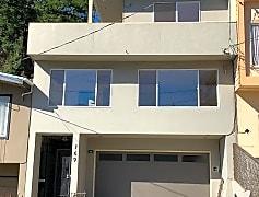 Building, 769 Foerster Street, 0