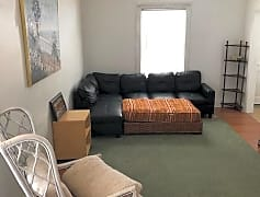 Living Room, 99 Poplar Ave, 0