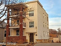 Building, 3241 Gillham Rd - Unit 1, 0