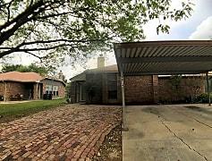 Building, 9914 Plainfield Dr, 0