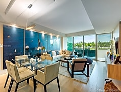 Dining Room, 350 Ocean Dr 204N, 0