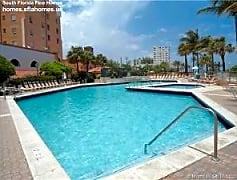Pool, 101 N Ocean Dr, 0