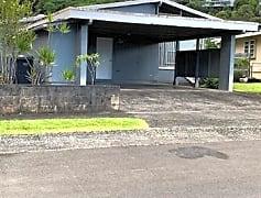 Building, 3425 Pawaina St, 0