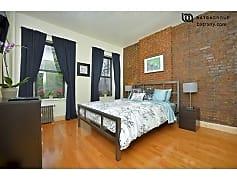 Bedroom, 235 East 81st Street, 0